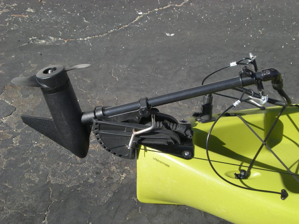 Island Hopper Outboards Kayak Motor Kits Cheapest Autos Post